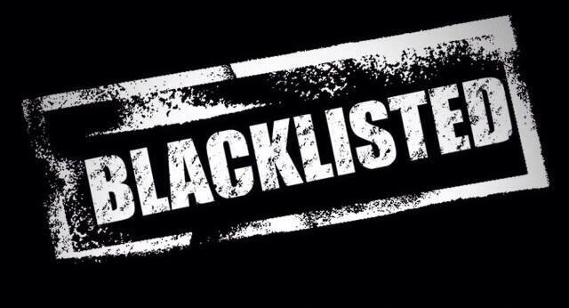 WP Blacklist honeypot IPs